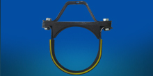 Laminated Expand Clamp