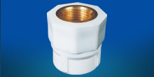 Female Thread Socket