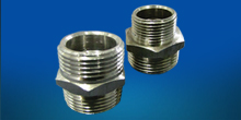 Threaded Male  Reducing Bushing