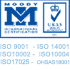 ISO 9001- ISO 14001 - OHSAS 18001 - ISO 10002 - ISO 10004 - ISO 17025